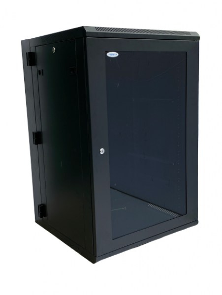 PROPATCH 18 RU Wall Mount Hinged Cabinet -600 Deep